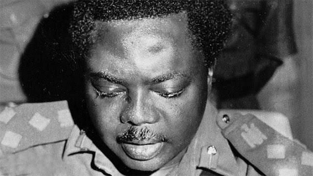 President Buhari's aide under tongue-lash for commemorating General Murtala Muhammed's death