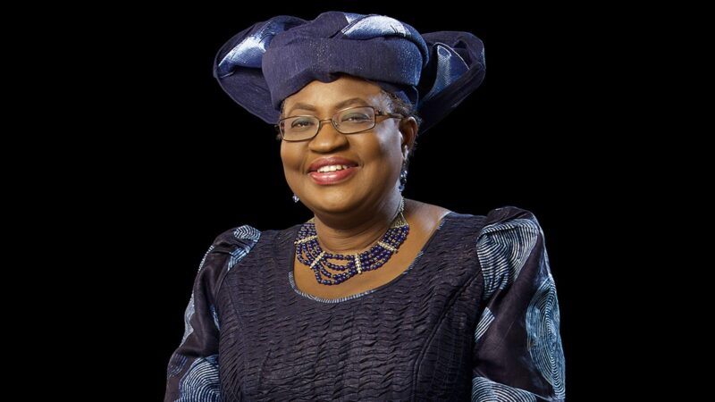 Ngozi Okonjo-Iweala: Serenading World Trade Organisation's amazon (Photos)