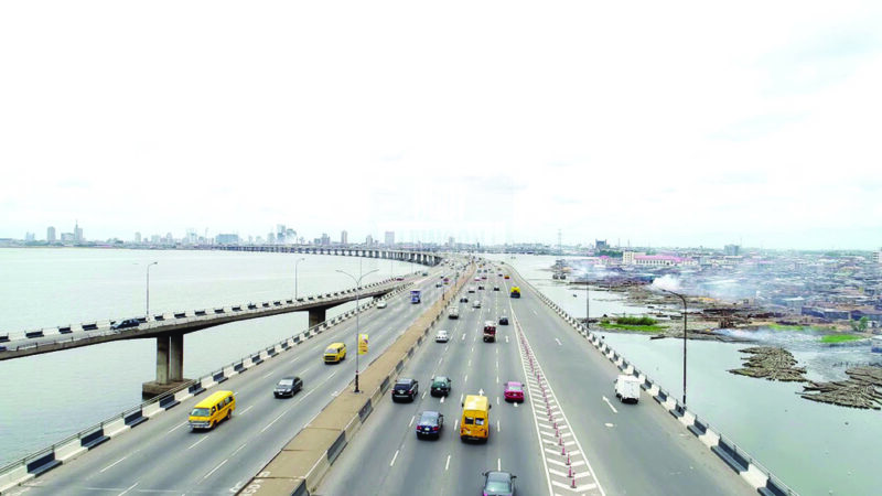 Why Lagos govt reopened Third Mainland Bridge earlier than scheduled date