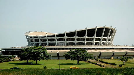 Revamping National Arts Theatre will unlock Nigerian creative talents — CBN Governor