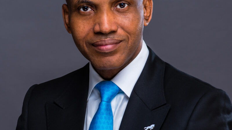We will drive customer acquisition, channel optimisation– incoming Union Bank CEO assures