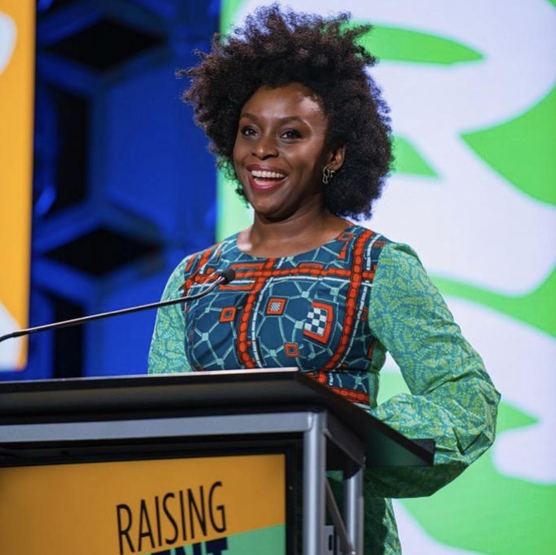 Feminism is not same as wickedness, says Chimamanda Ngozi-Adichie