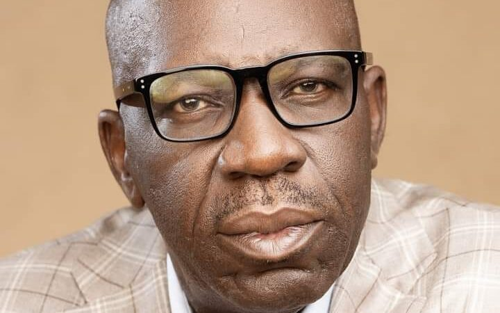 'End the current monetary rascality,' Obaseki tackles Finance Minister