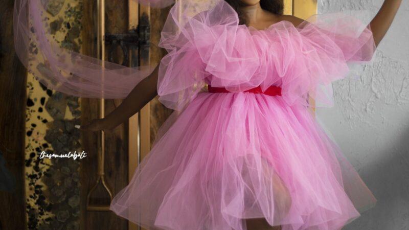 Big Brother Naija star, Wathoni dazzles at 30 (Photos)
