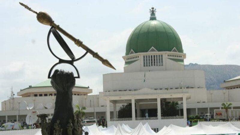 Finally, state assemblies, judiciary become autonomous