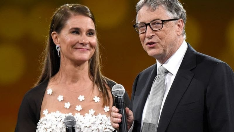 Bill, Melinda Gates announce divorce after 27 years of Marriage