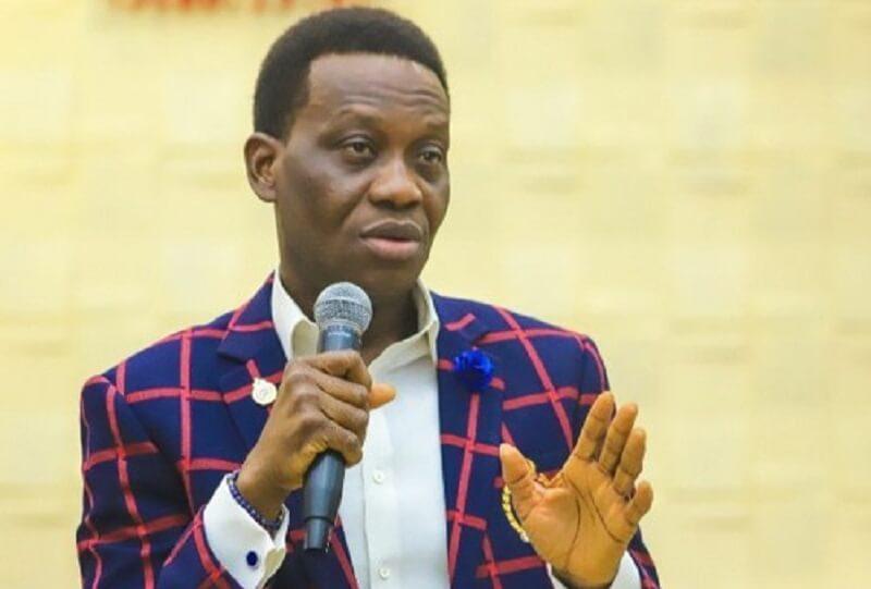 Pastor Adeboye's son dies in his sleep
