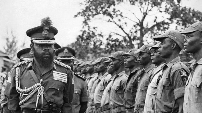 Today in History: Biafra remembrance day