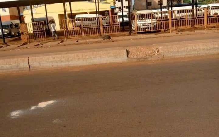 #BiafraRememberanceDay: Cities, roads deserted as residents comply with sit-at-home order (Photos, Videos)