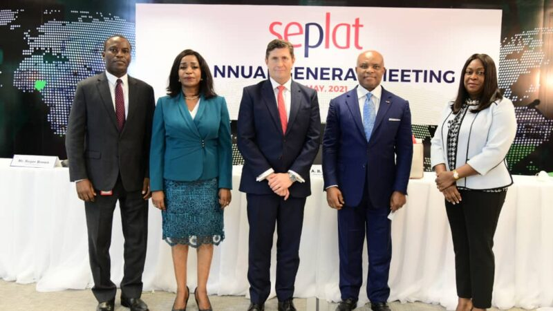 Seplat pays $344 million dividend to shareholders in six years