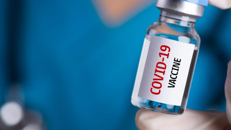 Journalist dies after taking AstraZeneca vaccine