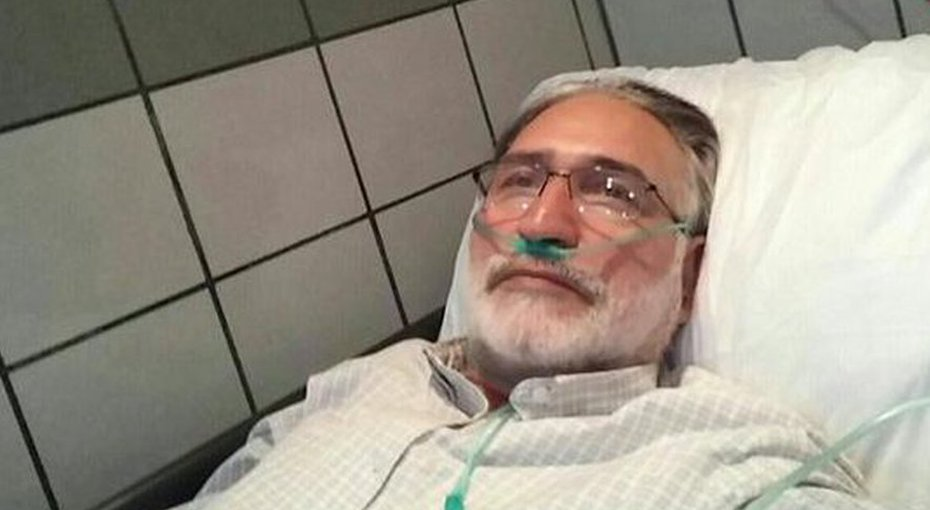 Why UN calls for release of jailed dissident, Mohammad Nourizad by Iranian govt