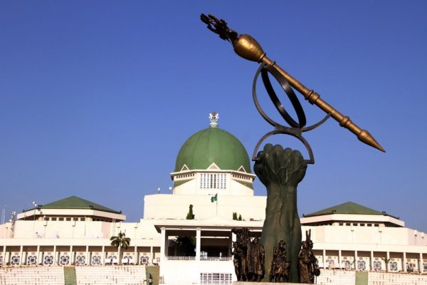 Renovation scandal: National Assembly's roof leaks amid huge budgetary allocations (in Video)