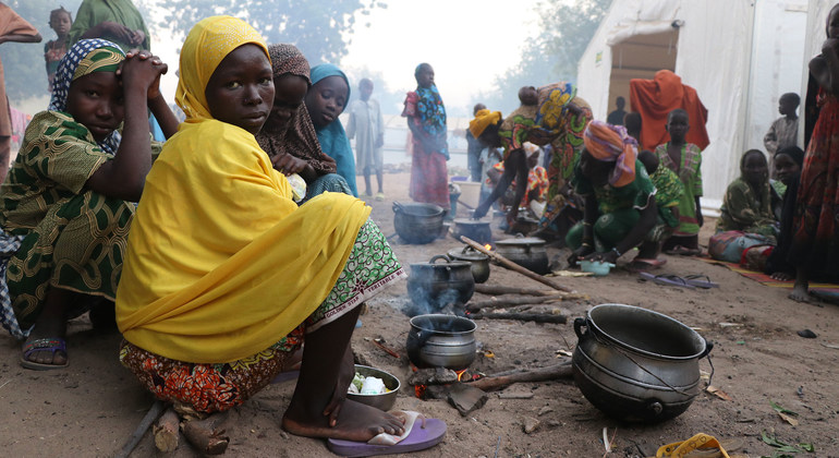 WFP says 41 million people worldwide to face famine