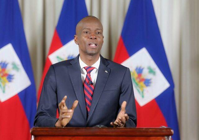 Assassins murder Haiti President, Jovenel Moïse at home