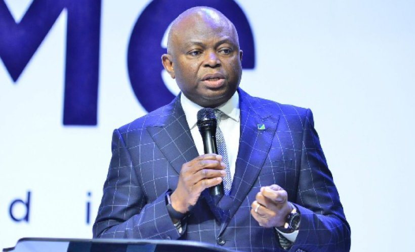 Reactions as FG frees ex-Fidelity Bank MD, Nnamdi Okonkwo, indicted in $115m fraud