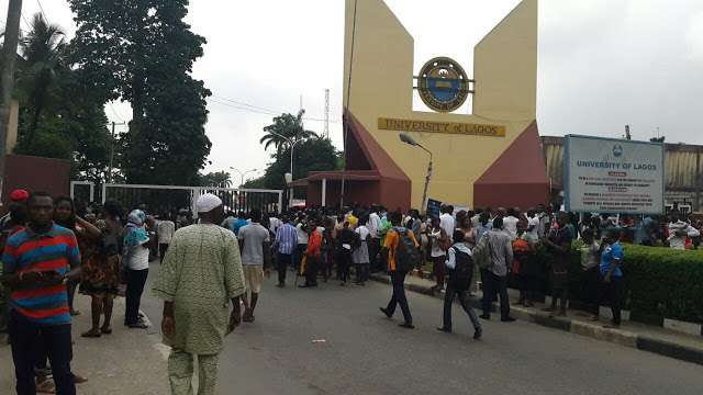 University of Lagos shuts classrooms, hostels over COVID-19