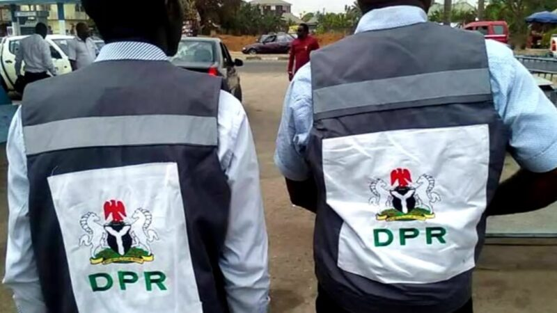 Petrol diversion: DPR to withdraw licenses of 27,000 petroleum outlets