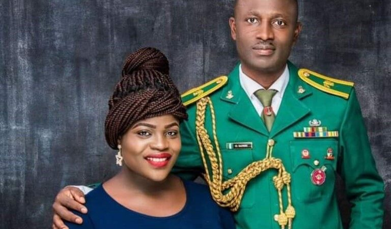 NDA attack: Abducted Nigerian Army officer found dead