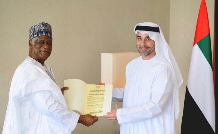 Amid travel ban on Nigeria, UAE signs Visa-free agreement with Ghana