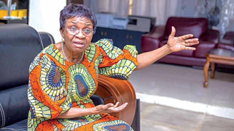 International trade: NAFDAC laments rejection of food, agricultural commodities from Nigeria