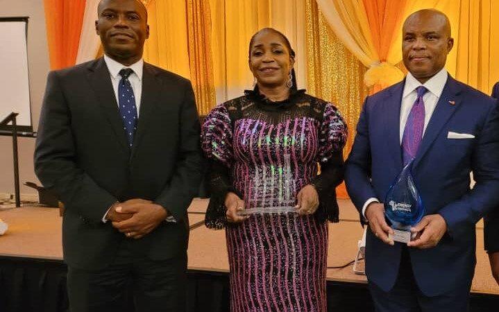 Seplat, Orjiakor bag global awards for sterling indigenous performance