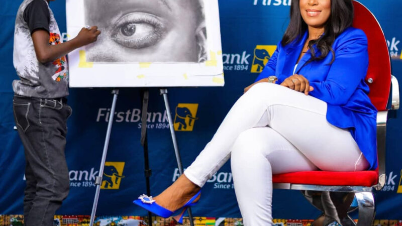 """First Bank's """"First Class Material"""" stimulates excellence in Nigerian youths"""