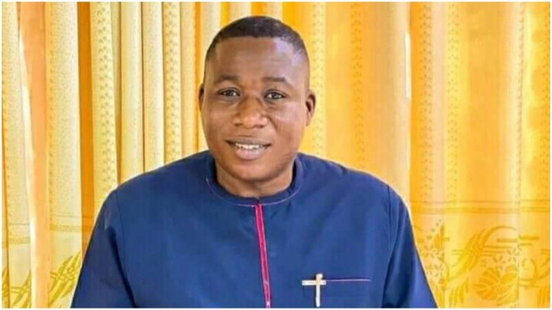 Yoruba nation: Court stops AGF, DSS from arresting Igboho, blocking accounts