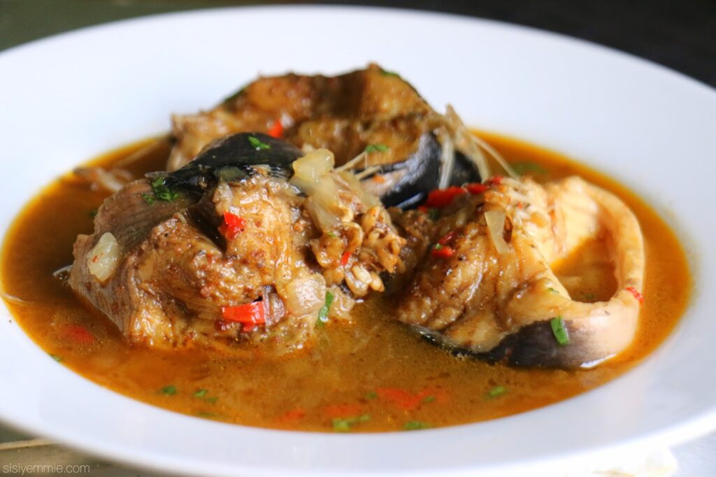 Why eating fish could be injurious to your health