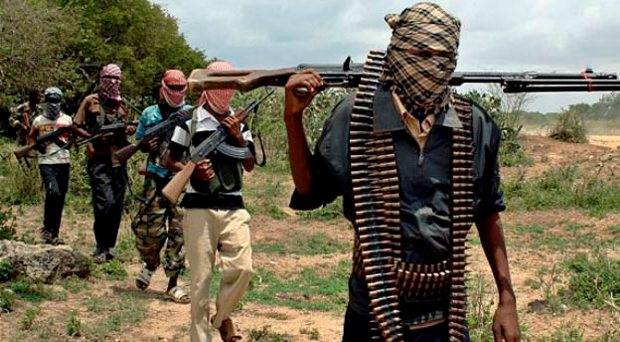 Gunmen demand N50m ransom from family abducted in Abuja
