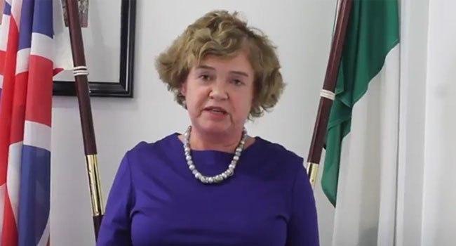 British High Commissioner visits Nasarawa State