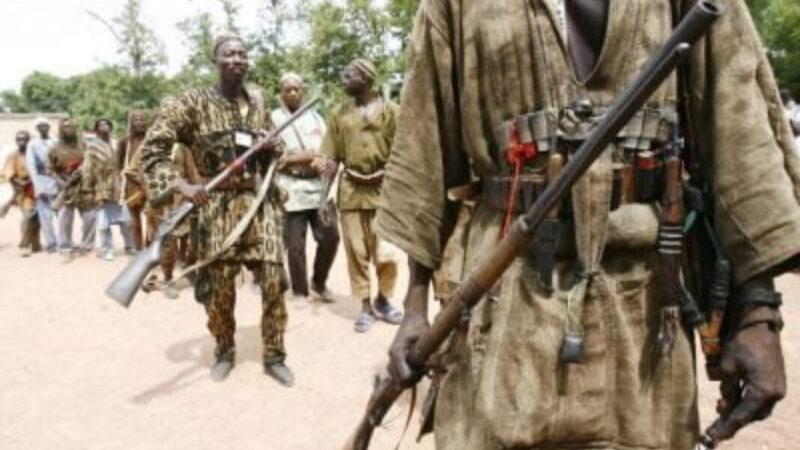 Hunters kill 47 bandits during raid in Niger State