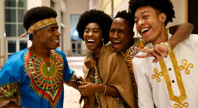 Why United Nations created international day for African descent
