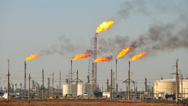 Gas flaring: Nigeria, US, others to lose $82bn annually